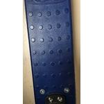 trottinette xootr bleu adultre pliable
