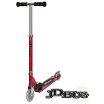 Trottinette pliable enfant qualité prix MS100 Junior