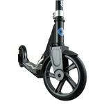 trottinette micro-cruiser-noir grande roue