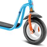 trottinette Puky R03 Bleu Maus pneus increvable