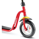 R1 Rouge Puky trottinette 3 roues anti_crevaison