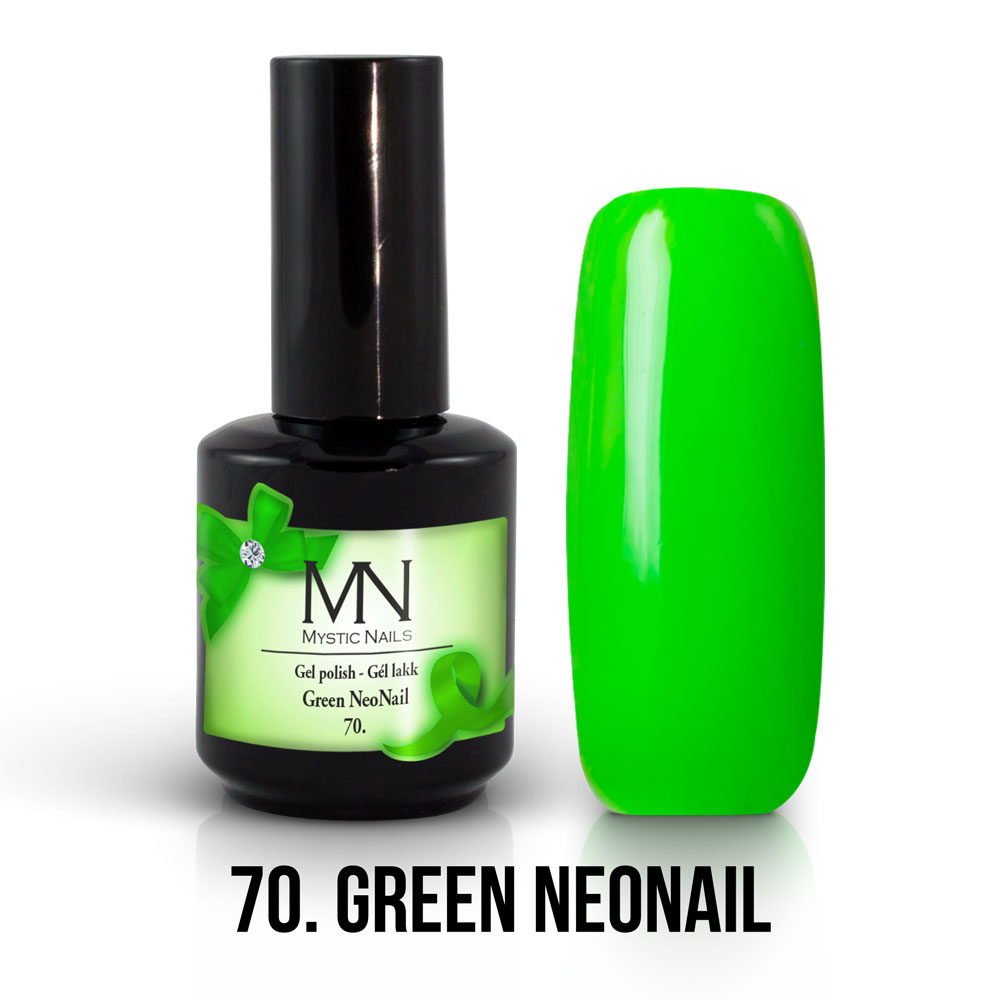 070 - Green NeoNail