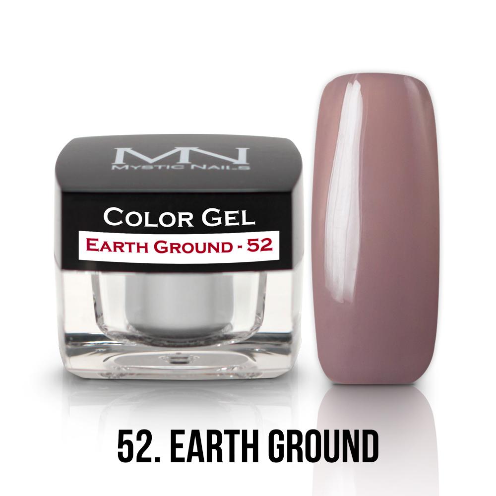 52- Earth Ground