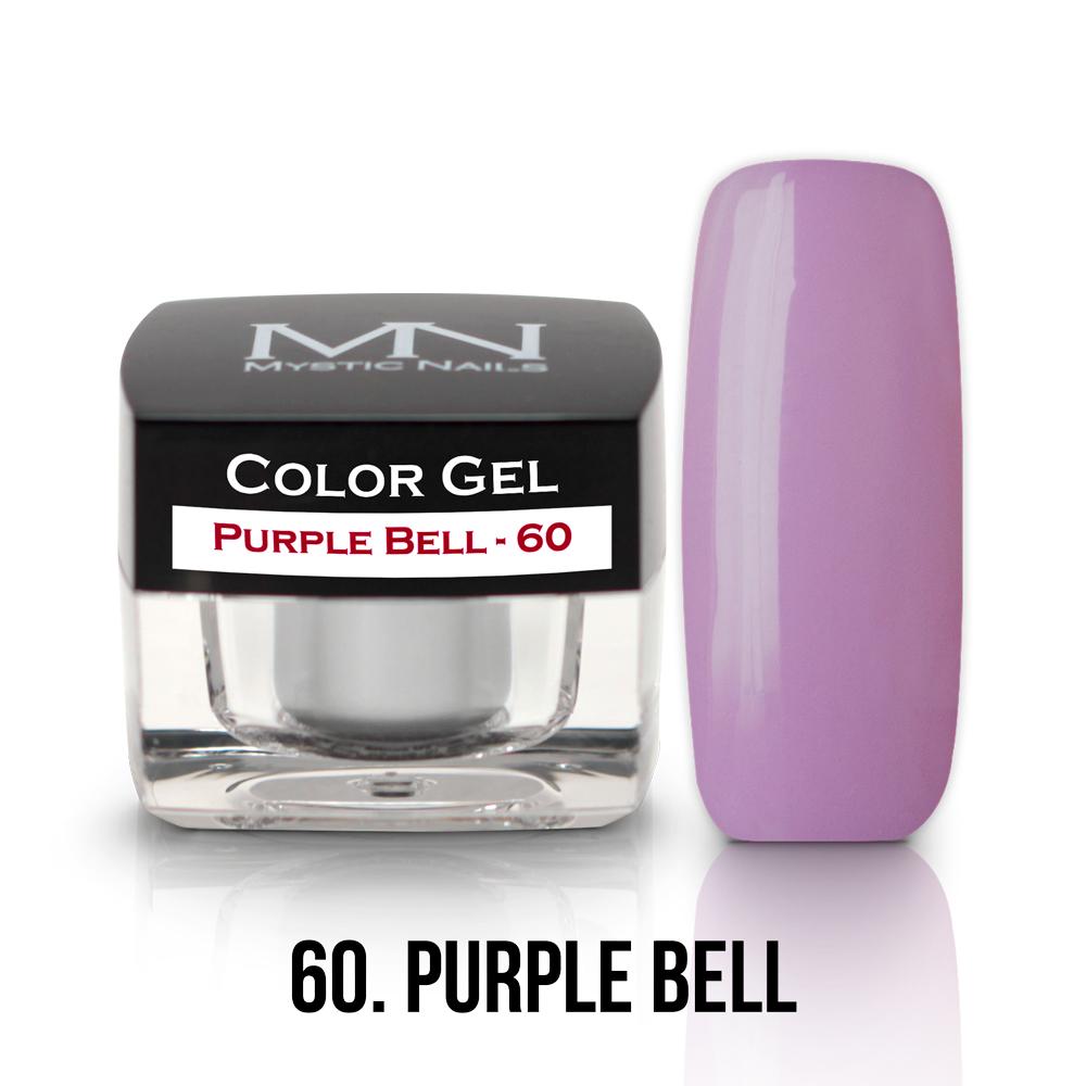 60 - Purple Bell