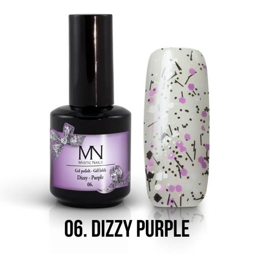 06 - Dizzy Purple