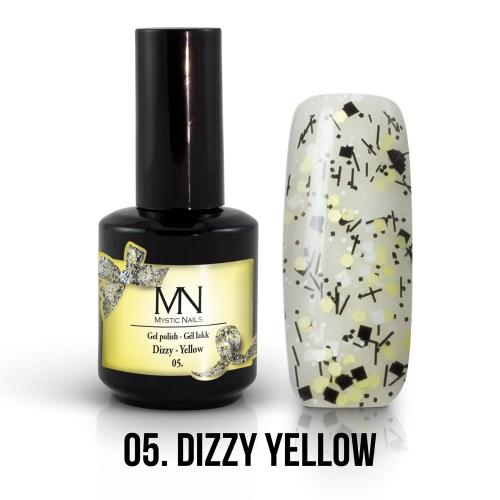 05 - Dizzy Yellow