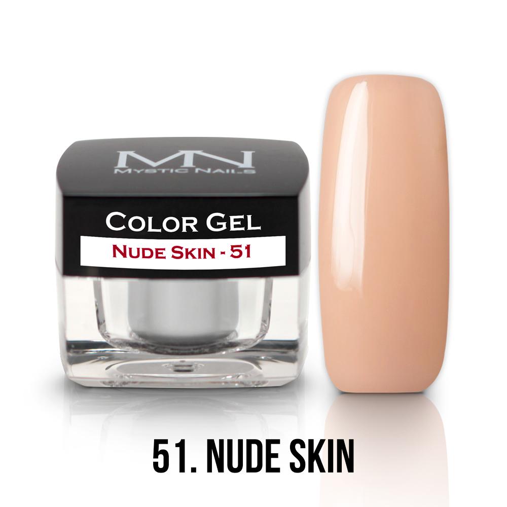 51 - Nude Skin