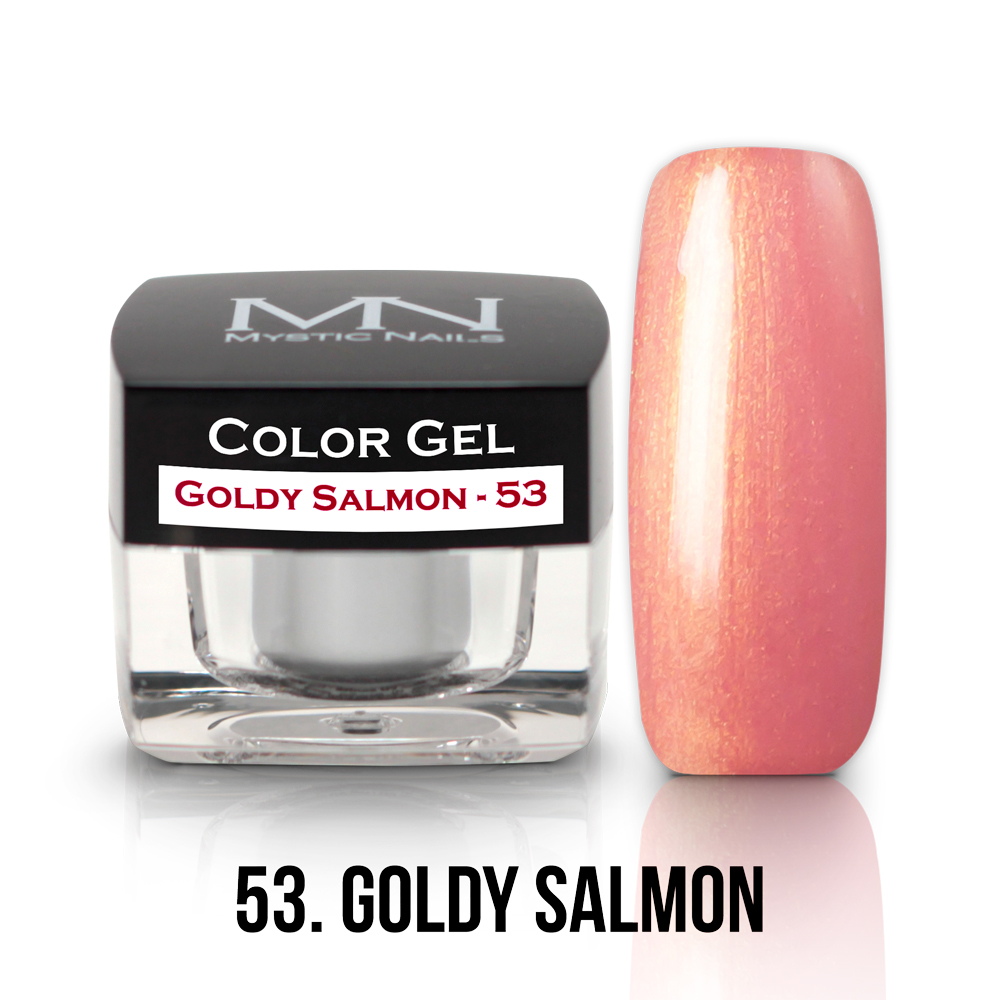 53 - Goldy Salmon