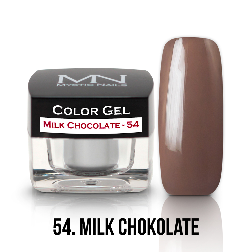 54 - Milk Chocolate