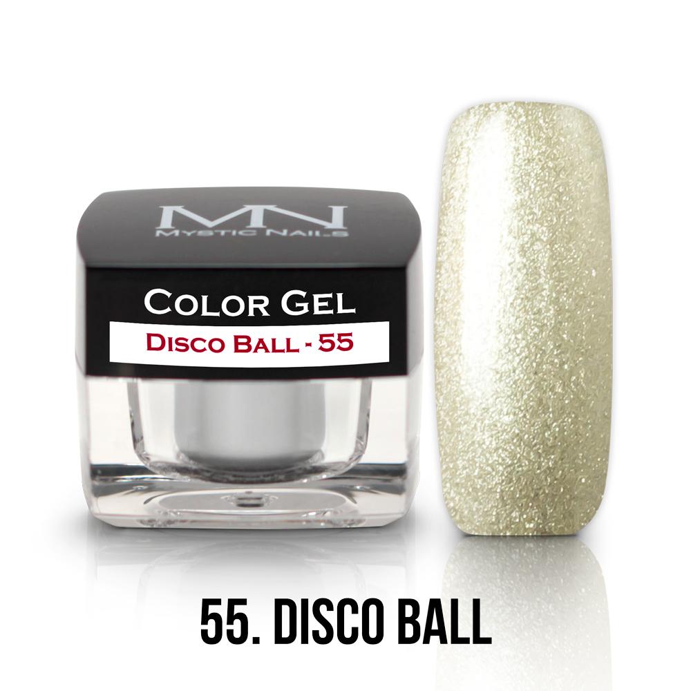 55 - Disco Ball