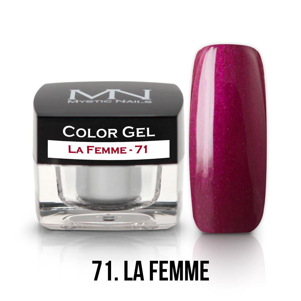 71 - La Femme