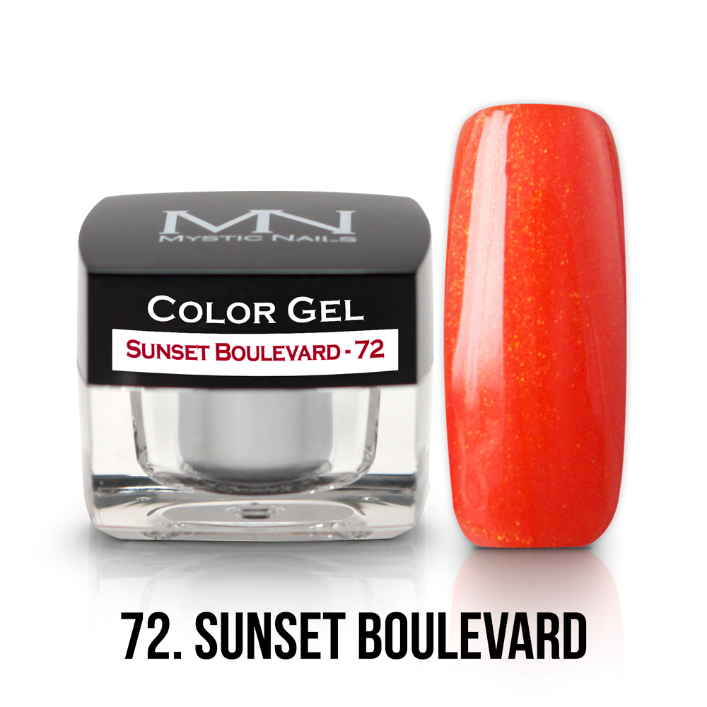 72 - Sunset Boulevard