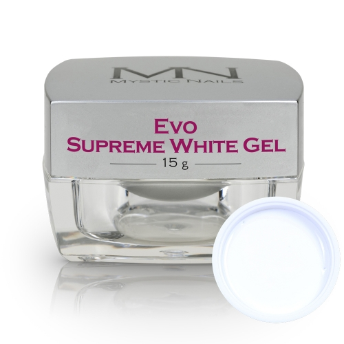 Evo Supreme White