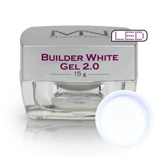 Builder White 2.0