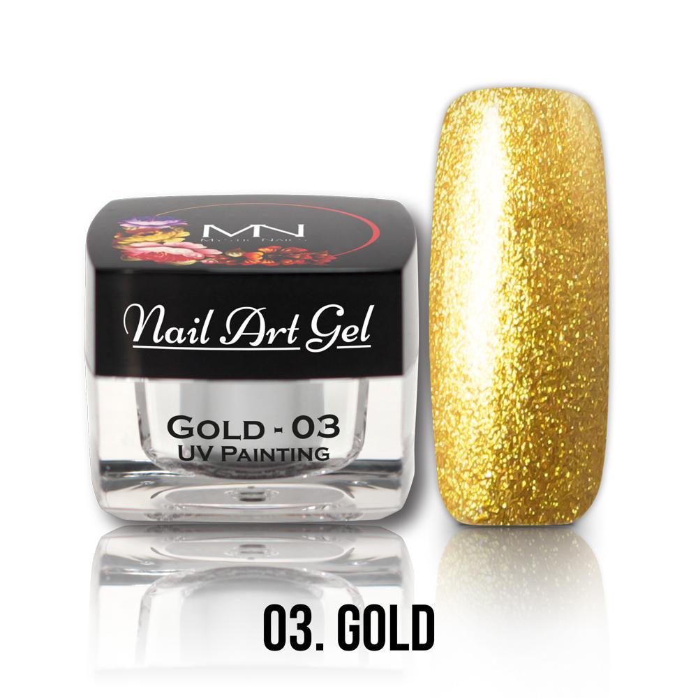 03- Gold
