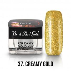 37 - Creamy Gold
