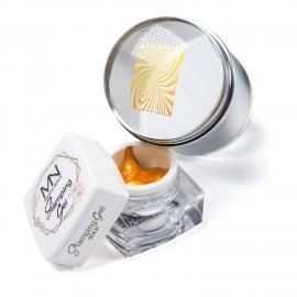 2 - Stamping Gel - Gold