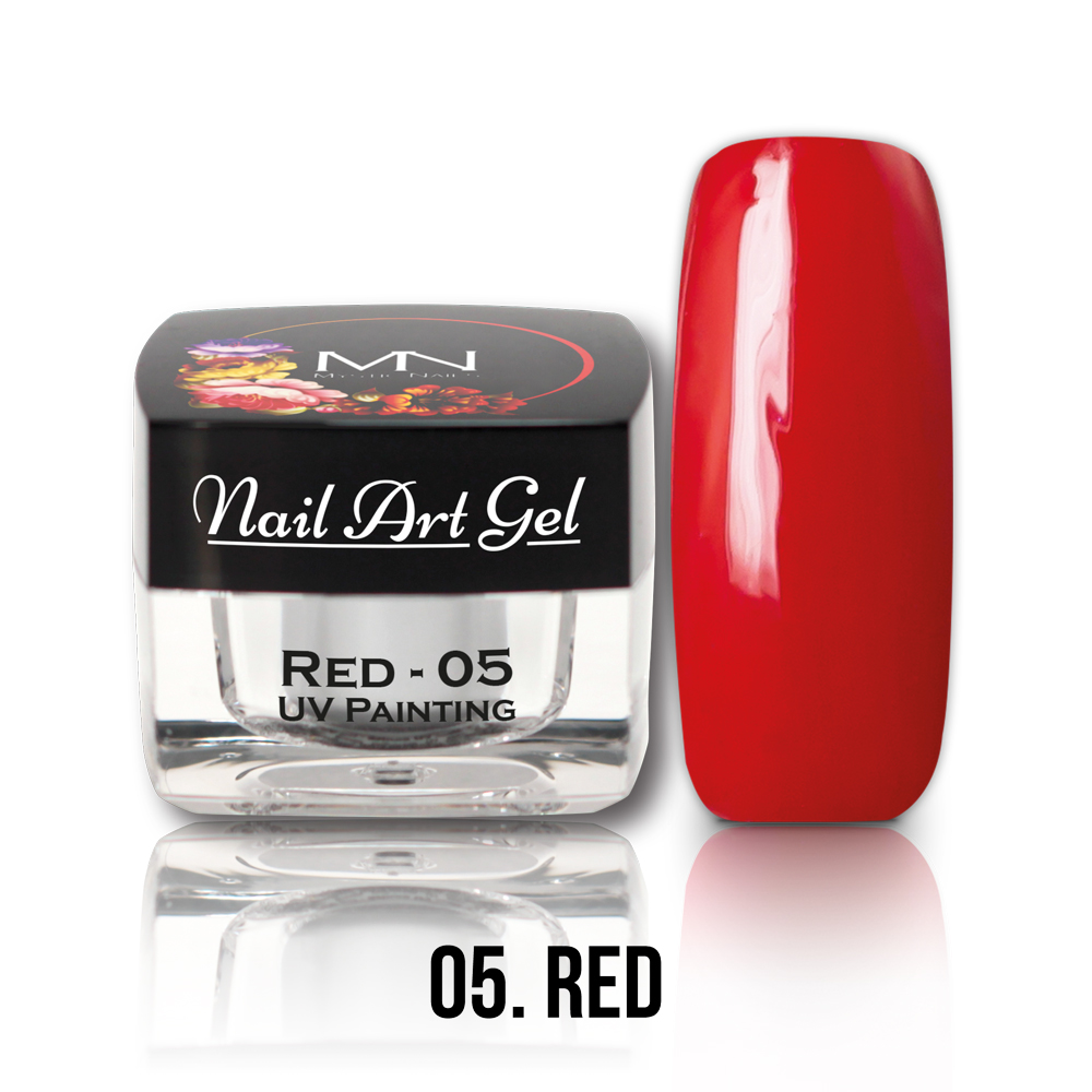 05- Red