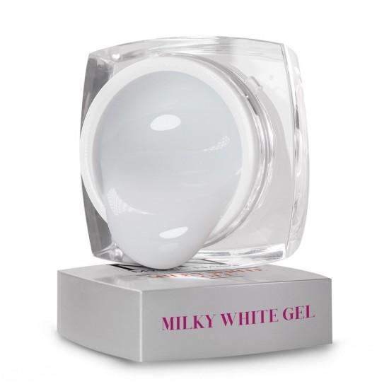 Classic-Line-Milky-White-UV-Gel-Kifolyás-2020