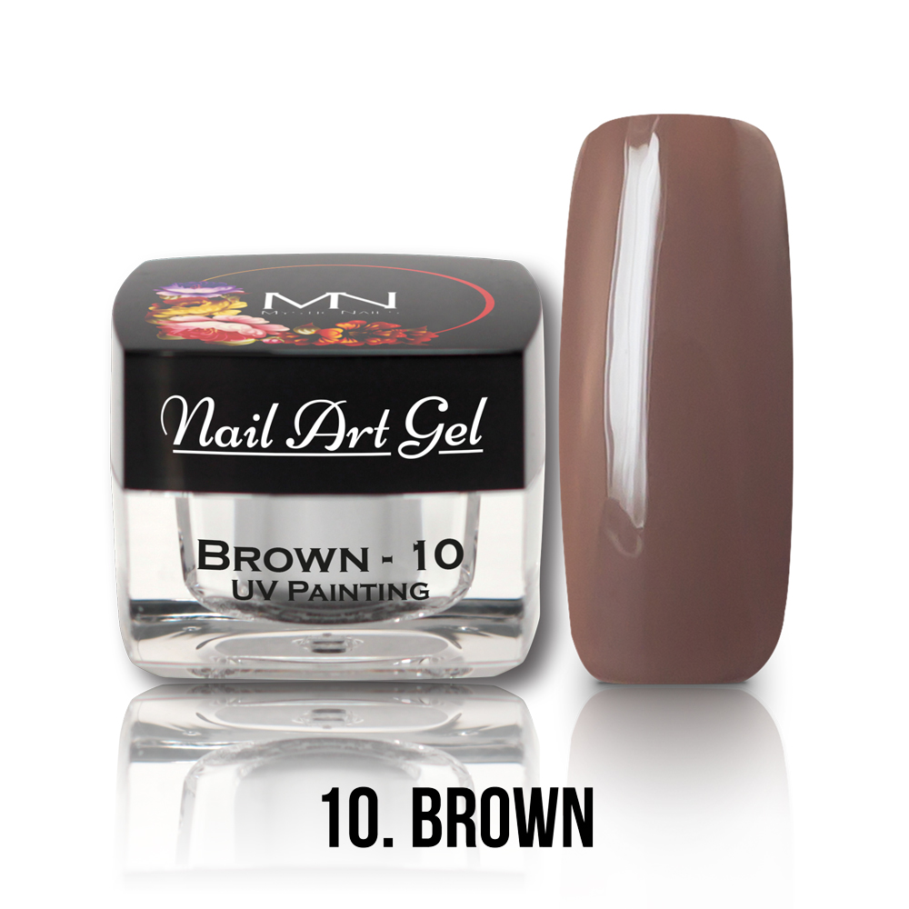 10- BROWN