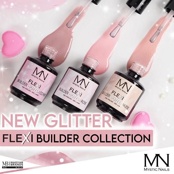 flexi builder glitter 600