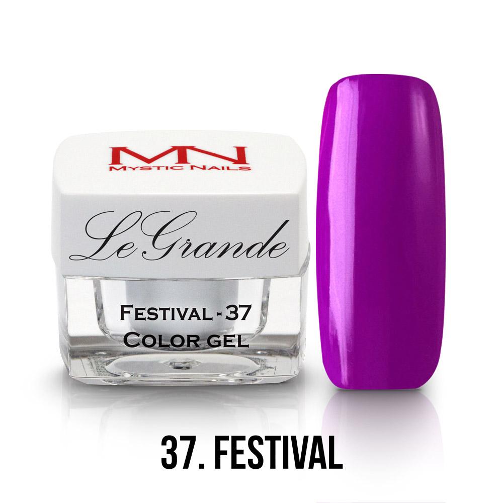 37- FESTIVAL