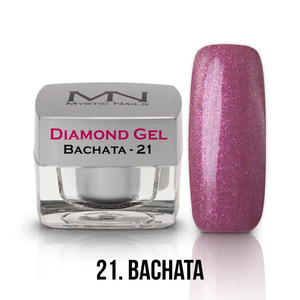 21 - BACHATA