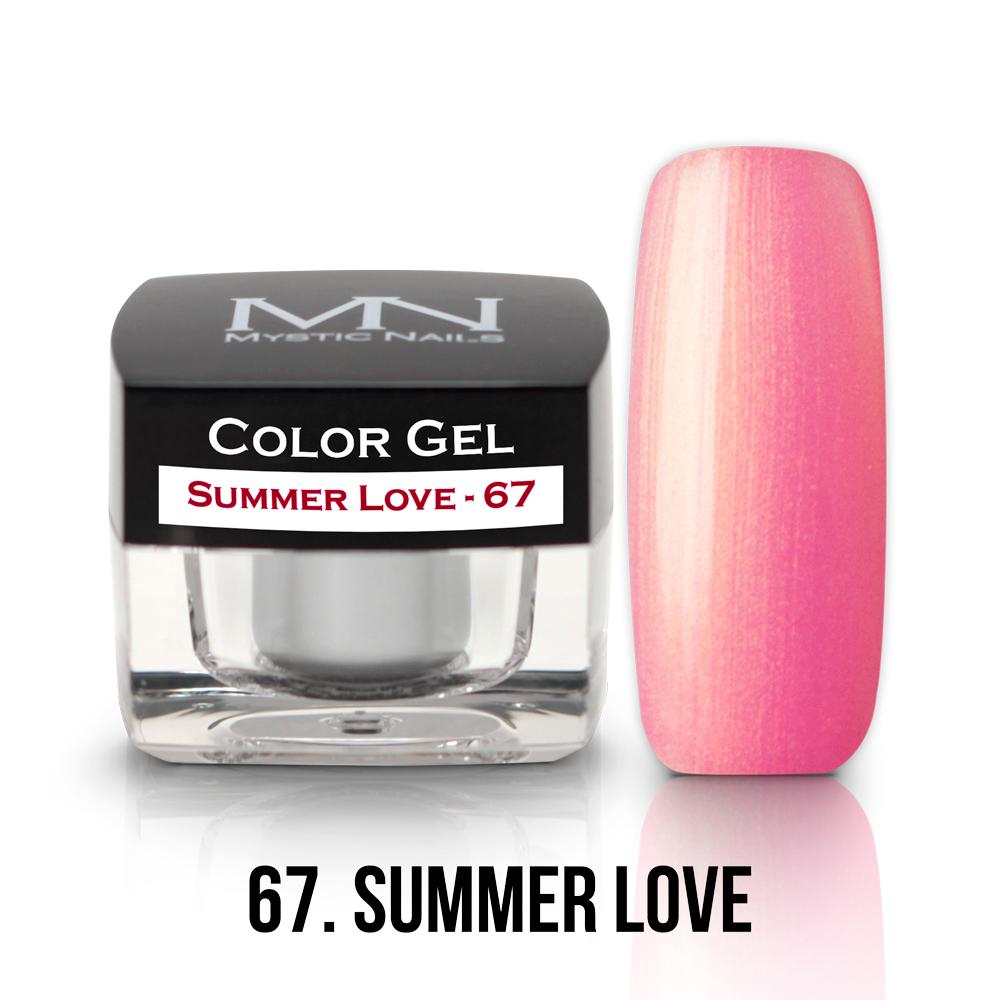 67- SUMMER LOVE