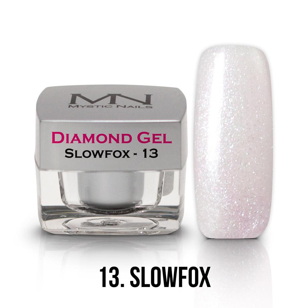 13 - SLOWFOX