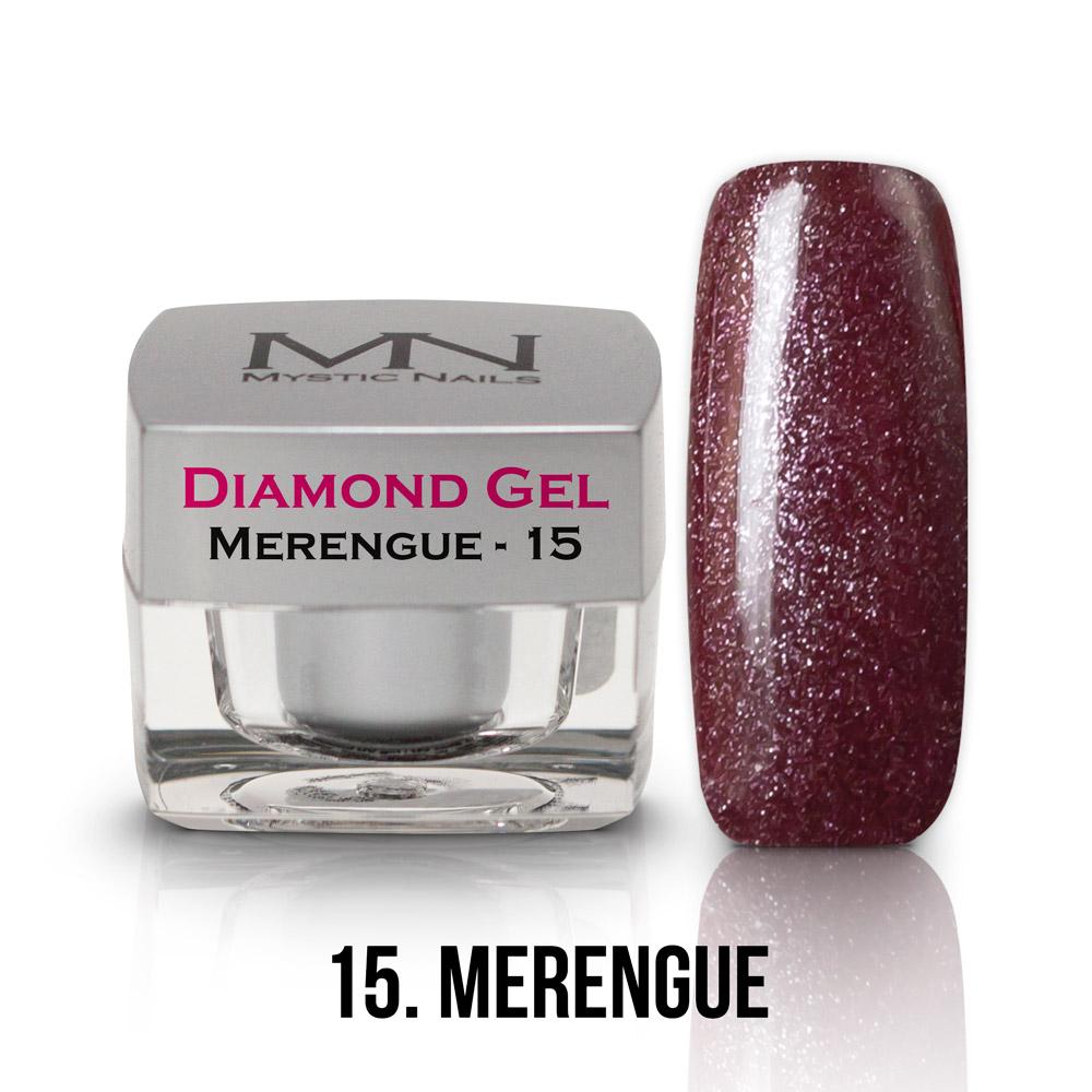 15 - MERENGUE