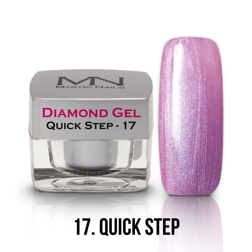 17 - QUICK STEP