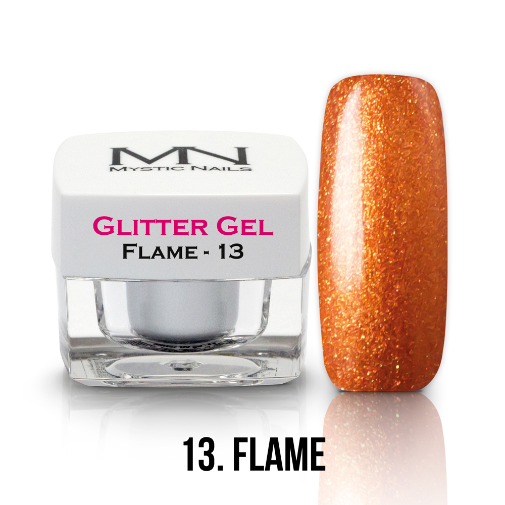 13 - FLAME