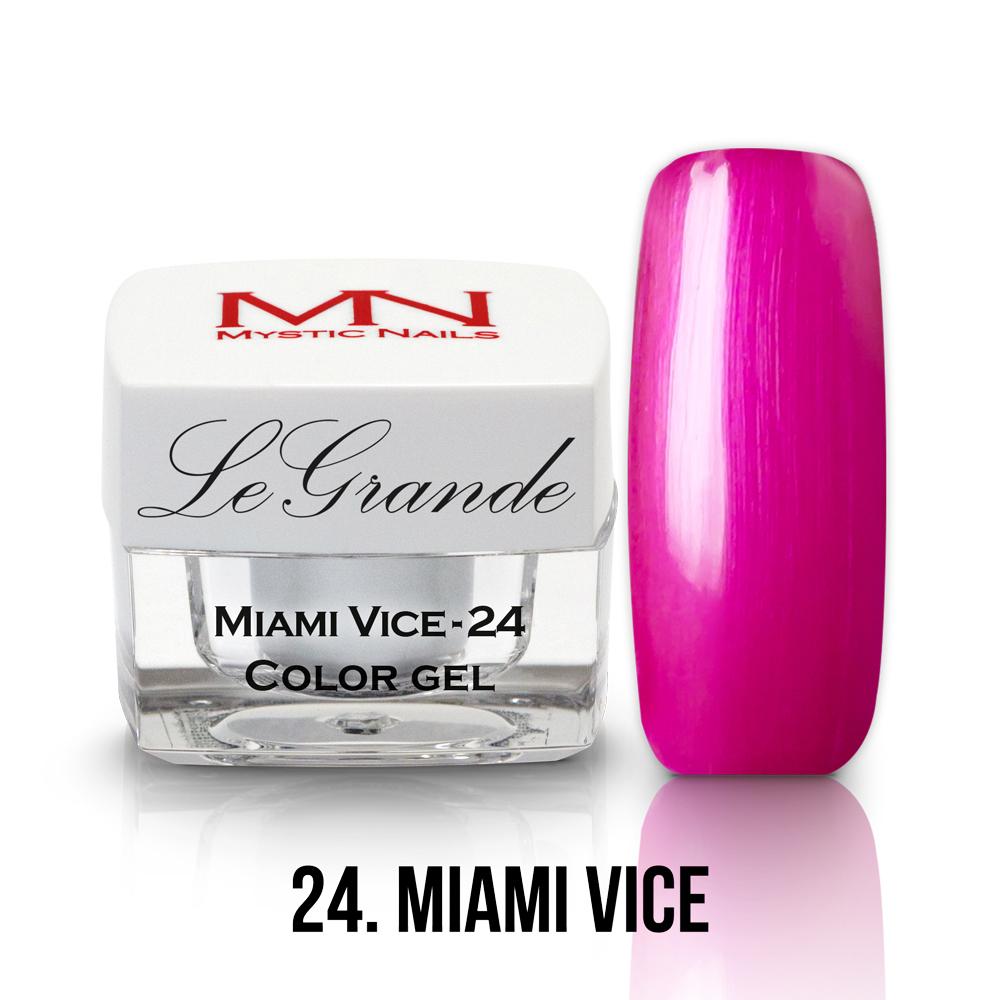 24 - Miami Vice