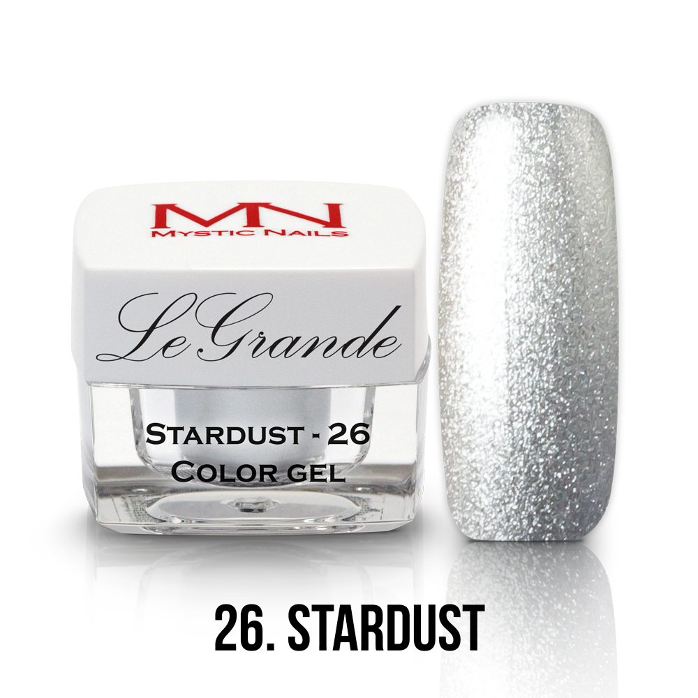 26 - Stardust