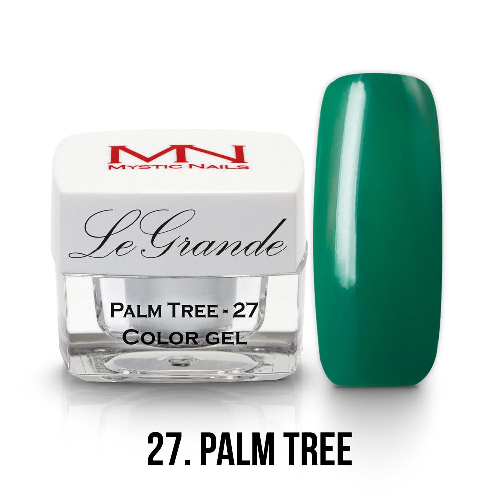 27 - Palm Tree