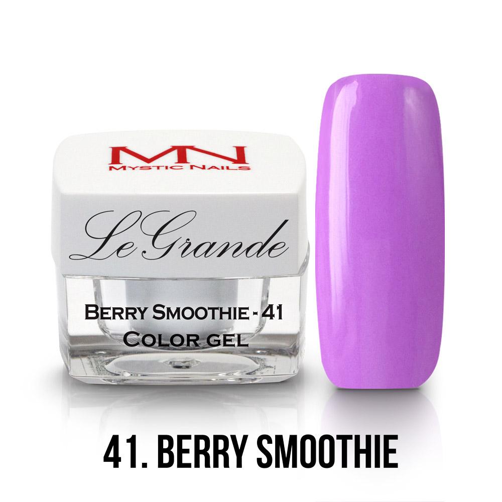 41 - Berry Smoothie