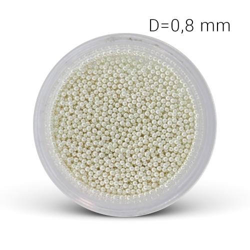 Argent - 0.8 mm