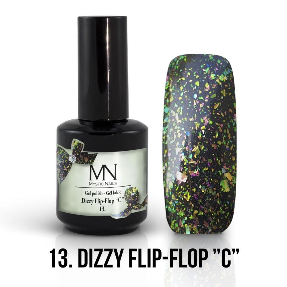 13 - Dizzy Flip-Flop C