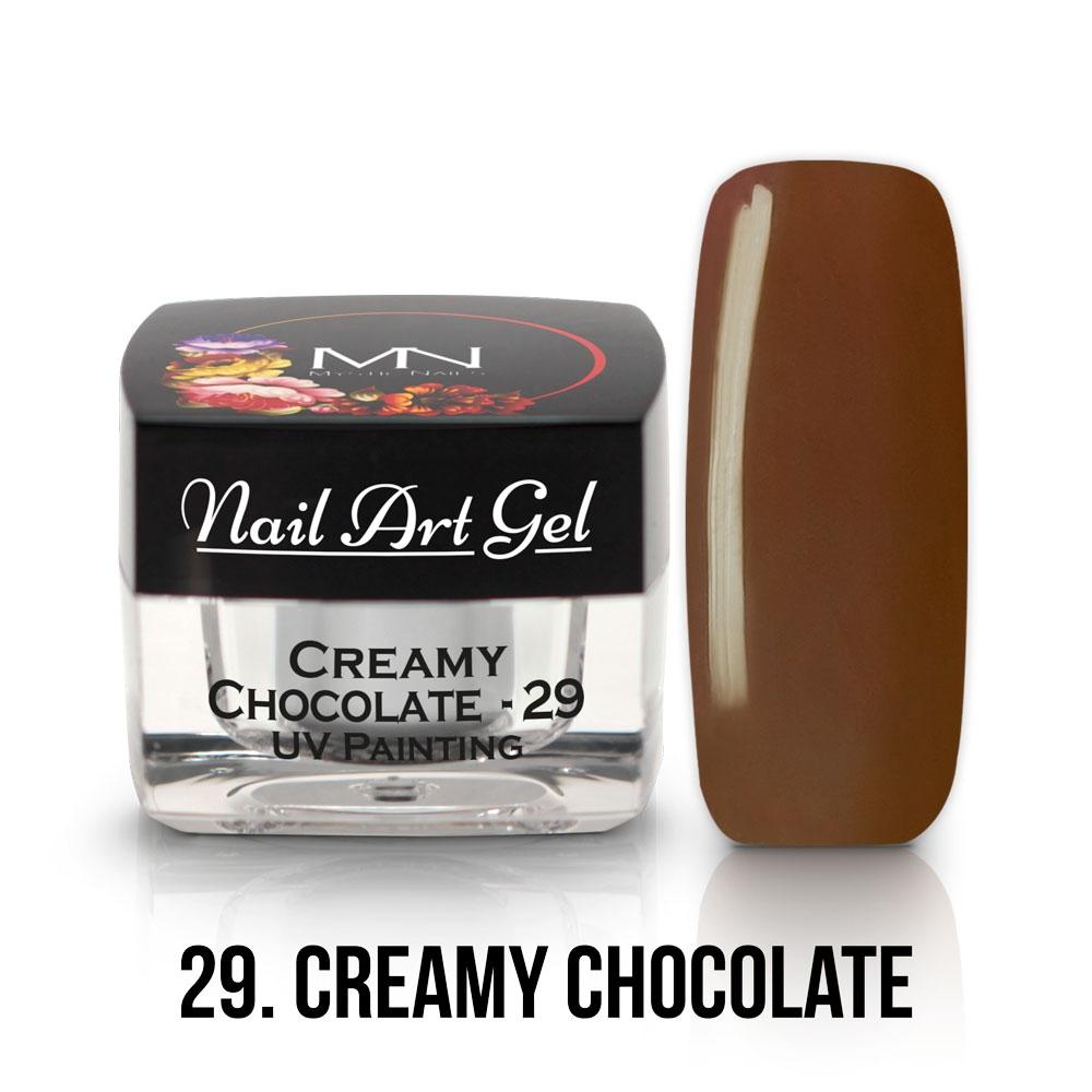 29 - Chocolate