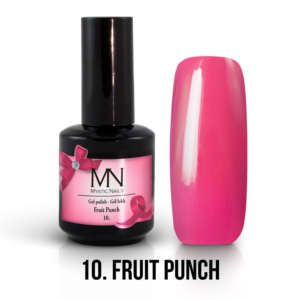 010 - Fruit Punch