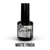 MATTE FINISH