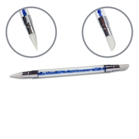 Glamour Double Pen Silicone