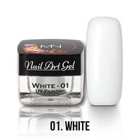 01-White