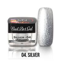 04- Silver