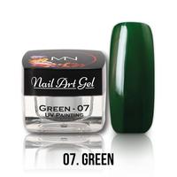 07- Green