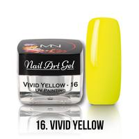 16- VIVID YELLOW