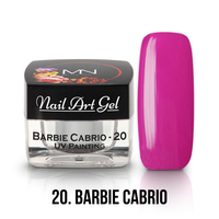 20- BARBIE CABRIO