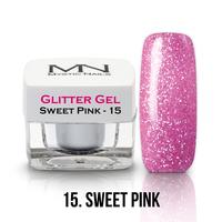 15- SWEET PINK