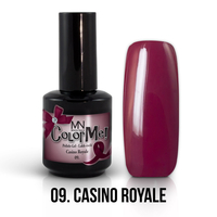 009- CASINO ROYALE