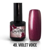049- VIOLET VOICE